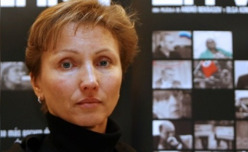 Seven years after Alexander Litvinenko's death, a full inquest has yet to take place. (Litvinenko Justice Foundation)